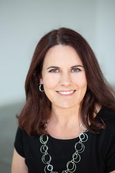 Voice Actor Heather Smith